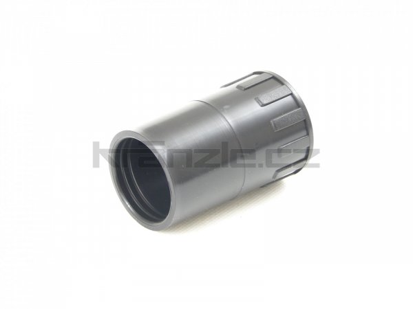 Soteco redukce pro štěrbinu a kruhový kartáč průměru 40 mm