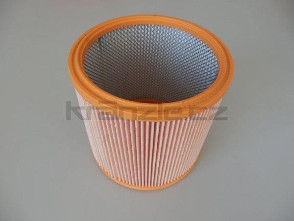 Soteco mikrofiltr - HEPA