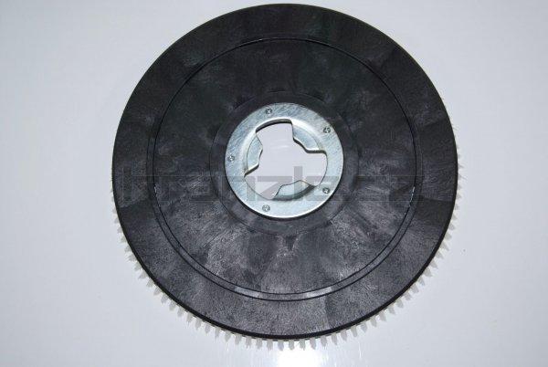 Columbus kartáč drhnoucí standard pro RA 43, ARA 80