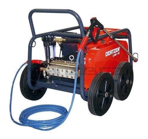 Vysokotlaký čistič Oertzen E 500-30