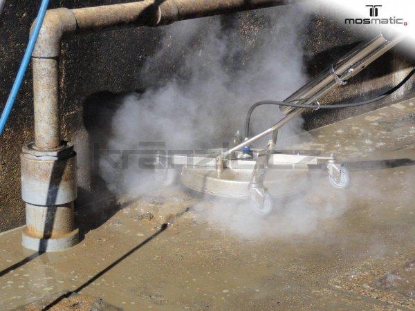 Rotační čistič ploch FL-PH 520