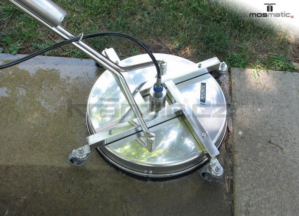 Rotační čistič ploch FL-PH 750