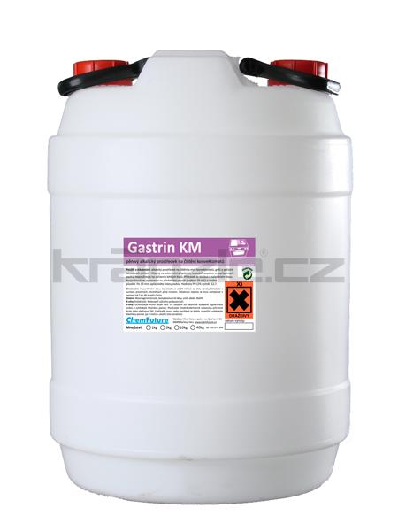 GASTRIN km (40 kg)