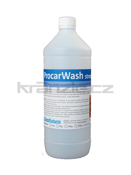 PROCAR-WASH strong (1 kg)