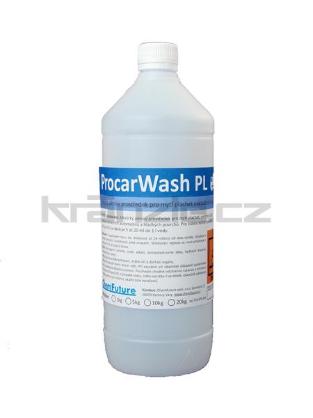 PROCAR-WASH pl (1 kg)