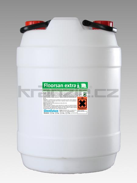 FLOORSAN extra (40 kg)