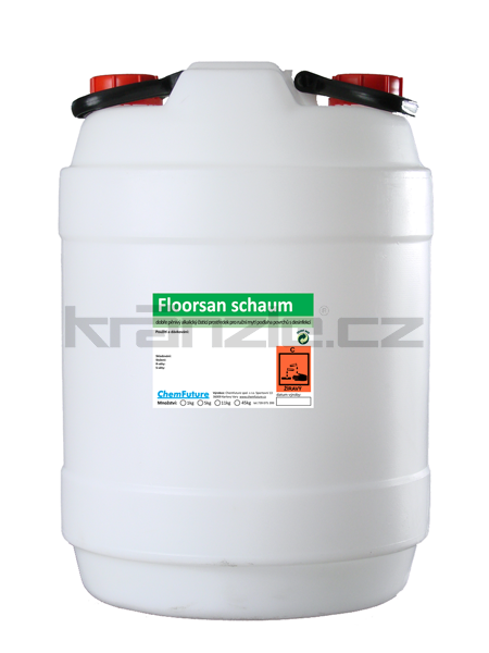 FLOORSAN schaum (45 kg)