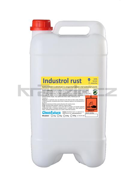 INDUSTROL rust (10 kg)