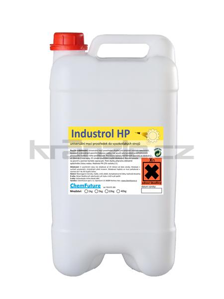 INDUSTROL hp (10 kg)