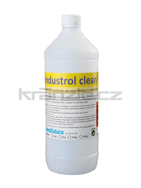 INDUSTROL clean (1 kg)