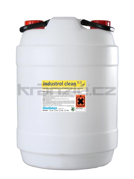 INDUSTROL clean (40 kg)
