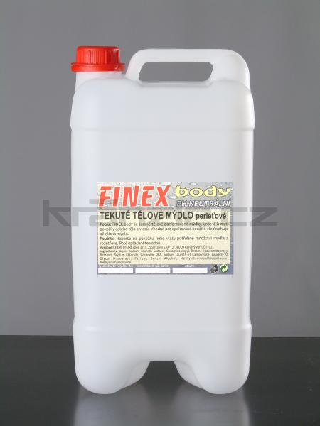 FINEX body (10 kg)