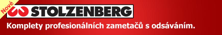 Stolzenberg zametače