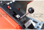 Zametací stroj Stolzenberg TWIN TOP TTD 1500 komplet