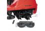 Zametací stroj Stolzenberg TwinTop TTE 1000 komplet