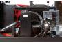 Zametací stroj Stolzenberg TwinTop TTD 1300 komplet