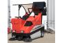 Zametací stroj Stolzenberg TwinTop TTE 1500 komplet